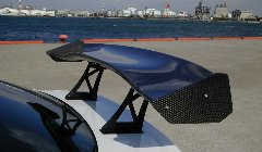 Carbon Wing